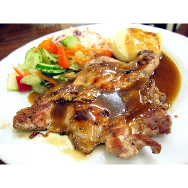 Fresh Chicken Chop (2KG/8-9pcs)