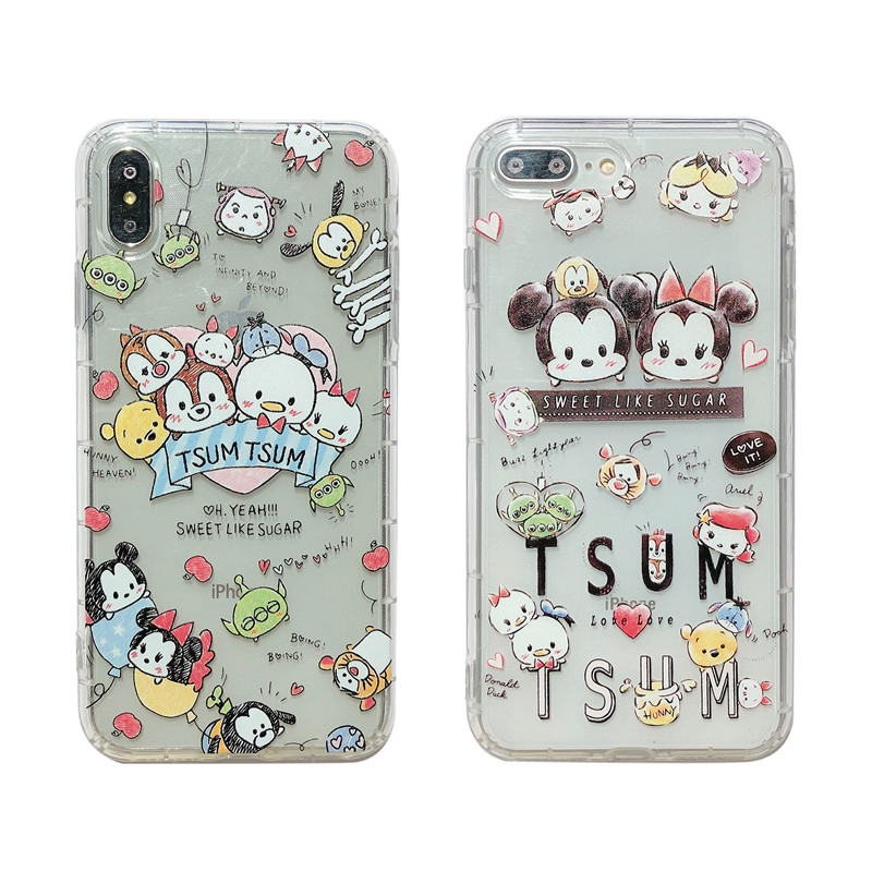 cover disney iphone 8