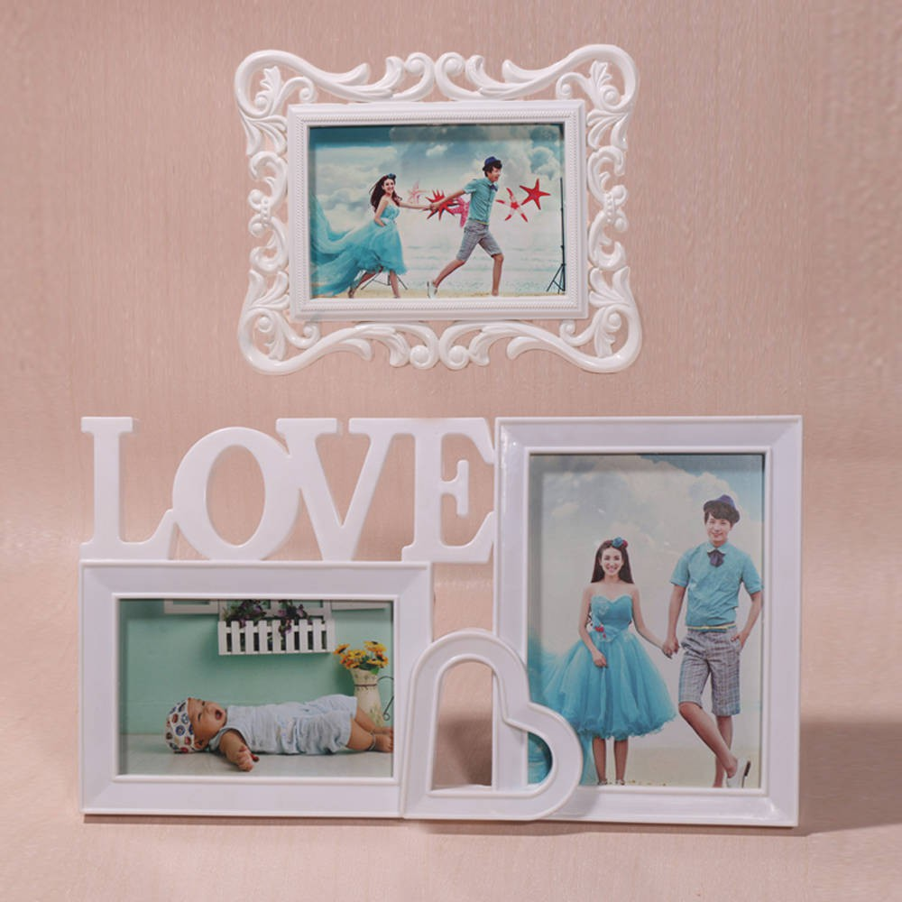 home deco frame gambar 7 inch european style photo frame set up creative children s wedding dress love combination photo frame photo shopee malaysia home deco frame gambar 7 inch european style photo frame set up creative children s wedding dress love combination photo frame photo