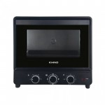 GDeal KHIND Electric Oven Toaster Baking 28L 2 Years Warranty Ketuhar Dapur (OT2800)