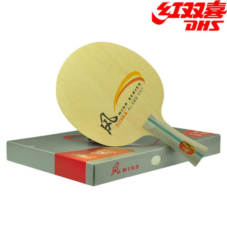 DHS Hurricane 2 Attack plus Loop Table Tennis Rubber sheet