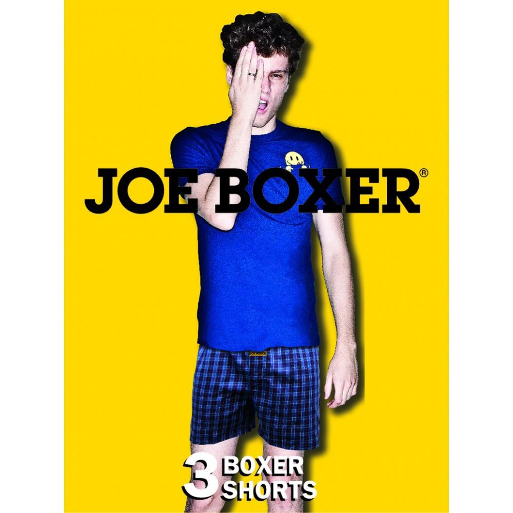 JoeBoxer - 3 BOXER (JBX1093) BEST BUY