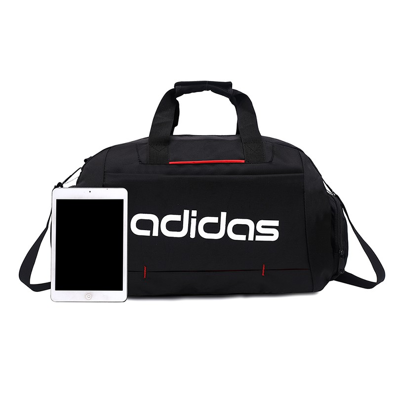 92de9bc1e8  Ready Stock  Adidas Casual Backpack Shoulder Bag Rucksacks Travel Big Bag  Beg