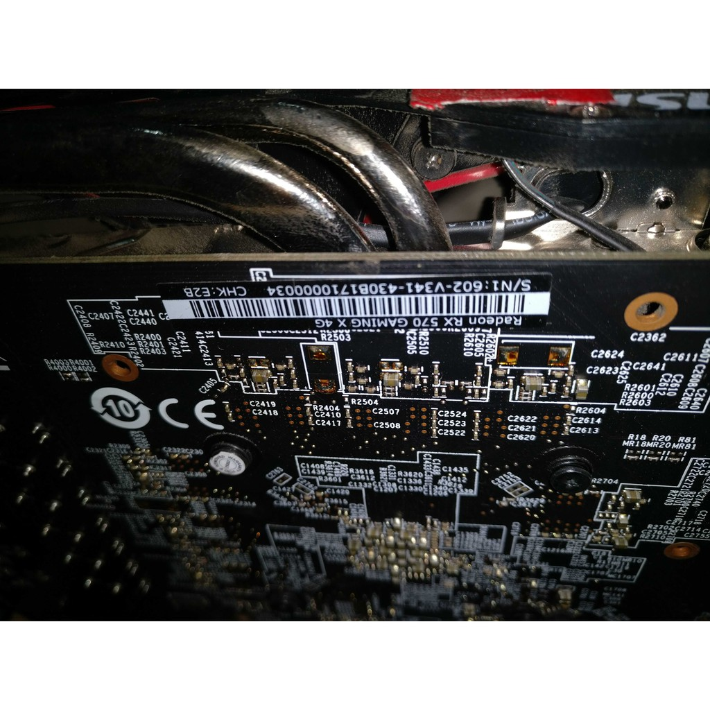 RX 570 4gb 8gb Warranty MSI, Gigabyte, Aorus, Sapphire Nitro, Asus