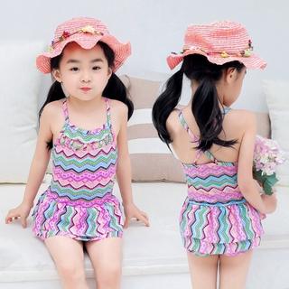 89ef23b219 girls baby lace skirt summer cute dress kids lovely pink purple ...