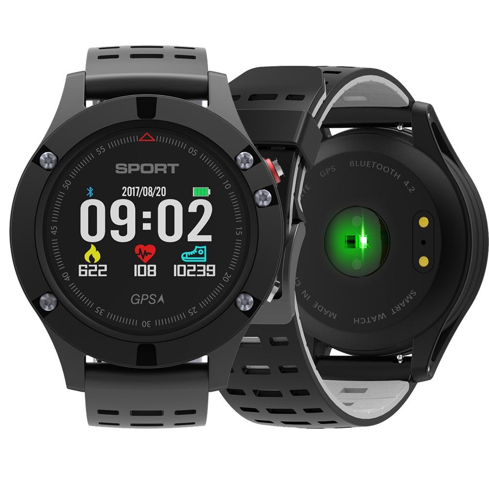 6f2135e4a Sunroad Sports Wrist Watch FR820A Waterproof Multifuction For Barometer  Compass   Shopee Malaysia