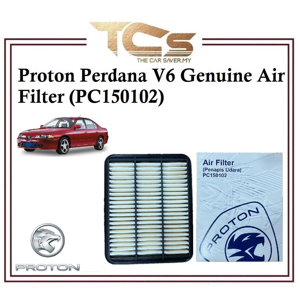 Proton Perdana V6 Genuine Air Filter (PC150102)