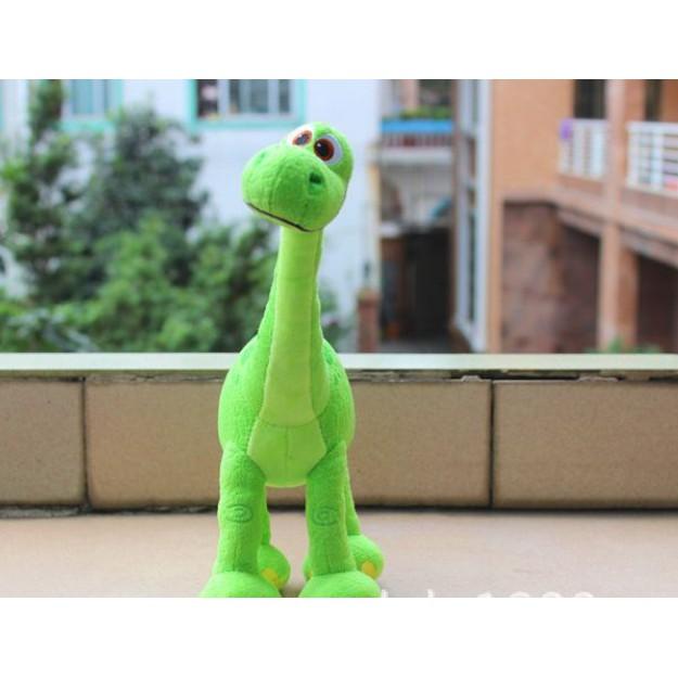 "19 1//2/"" The Good Dinosaur Green Arlo Stehend Plush Soft Toys Doll Kids Gift A++"