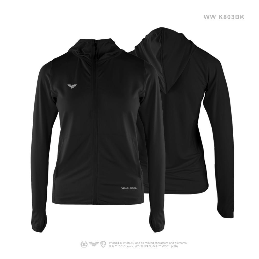 WONDER WOMAN Sports Jacket K803 Light Weight Jacket Quick dry Jacket
