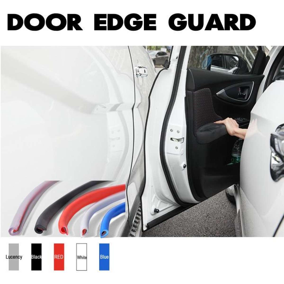 5 Meter Car Door Guard / Door Rubber Seal / Door Edge Protector / Door Sound Proof / Door Rubber Cover