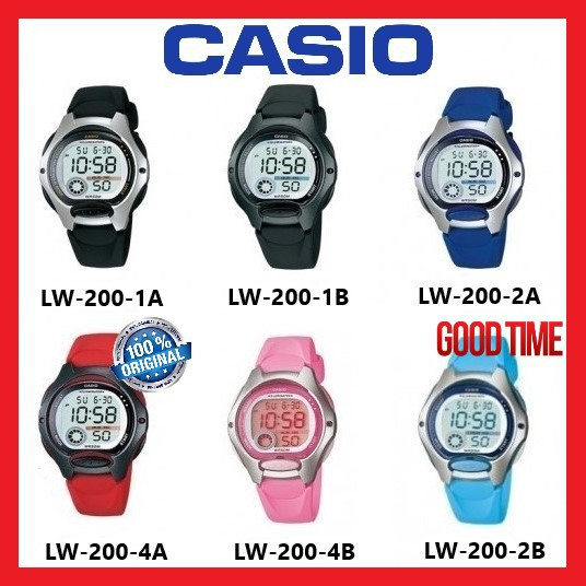 Casio G-Shock DW-6900CC-6 Digital Magenta Dial Men s Watch Jam Tangan  Original  384f4fceae