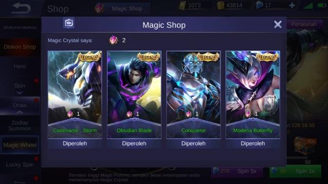 Mobile Legend Account Shopee Malaysia