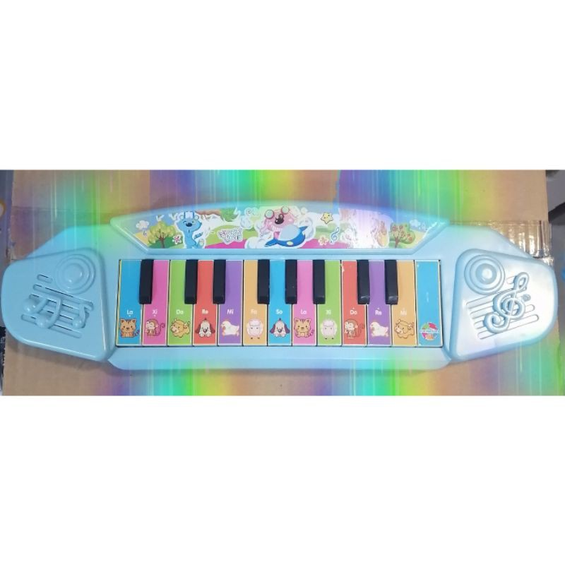 Summer Toys Cute Girl Simulation Musical Instrument Toy toys education Children's toys electronic piano piano baby