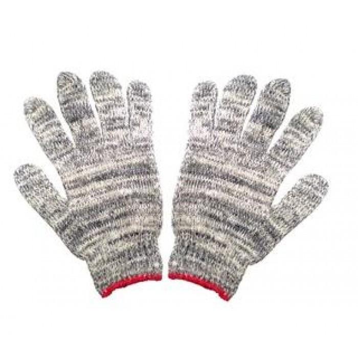 1200# Cotton Hand Glove (800gm/Doz)