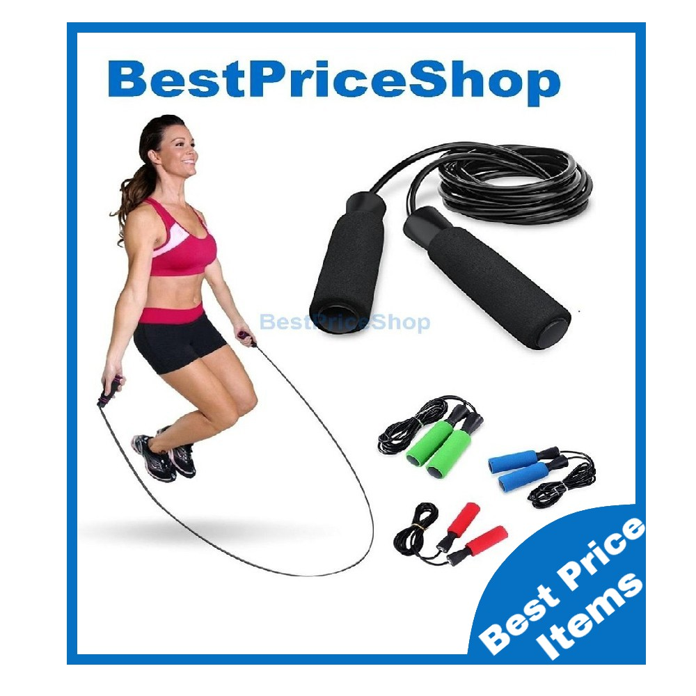 X-TONE EXERCISE  CARDIO WORKOUT SKIPPING ROPE TONING SLIMMING Home//Gym