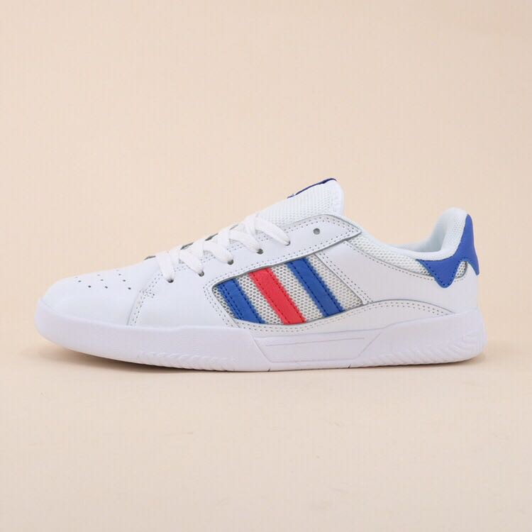adidas vrx cup low shoes skateboard shoes clover casual shoes wild shoes