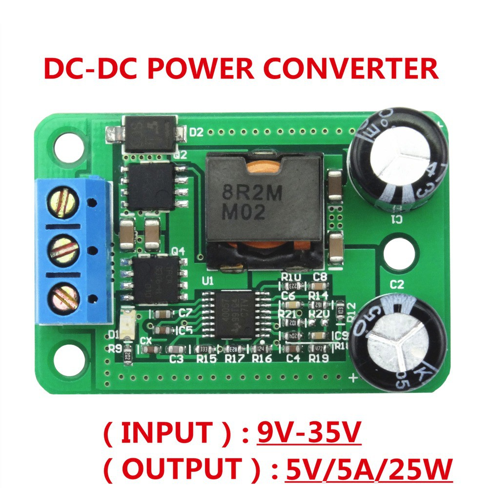 Usb Power Boost Line Dc 5v To 9v 12v Step Up Module 12vdc 9vdc Converter Ac 45v 9 Volt Adapter Shopee Malaysia