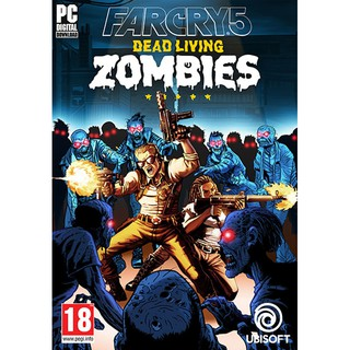 Far Cry 5 Offline PC Games with CD/DVD | Shopee Malaysia
