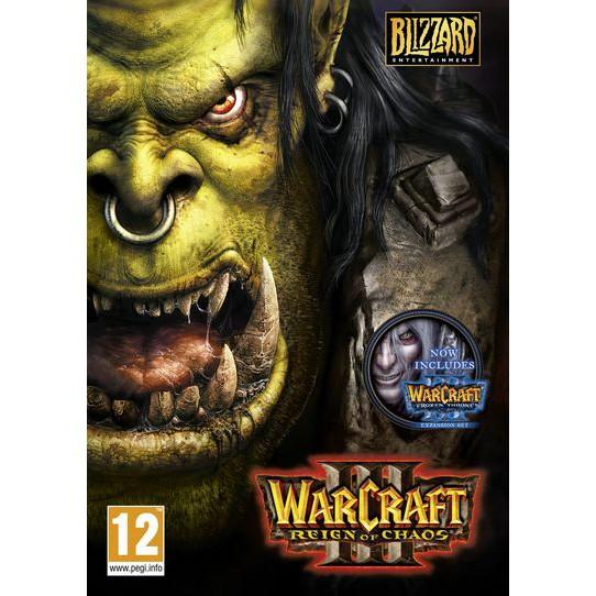 download directx 8.1 cho warcraft 3