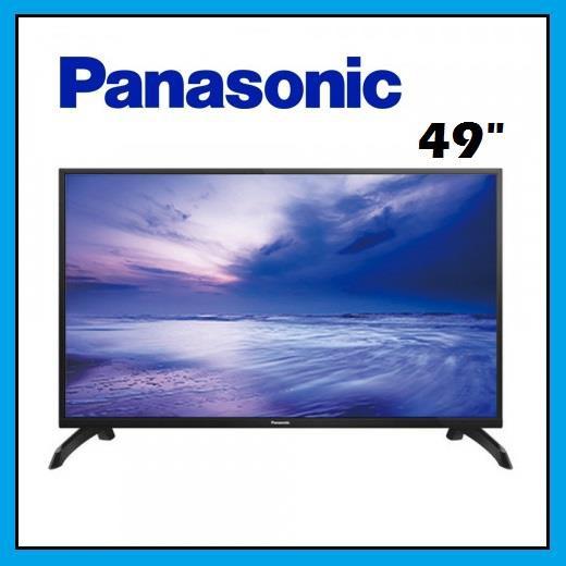 """Panasonic 49"""" Full HD LED TV TH-49E410K"""
