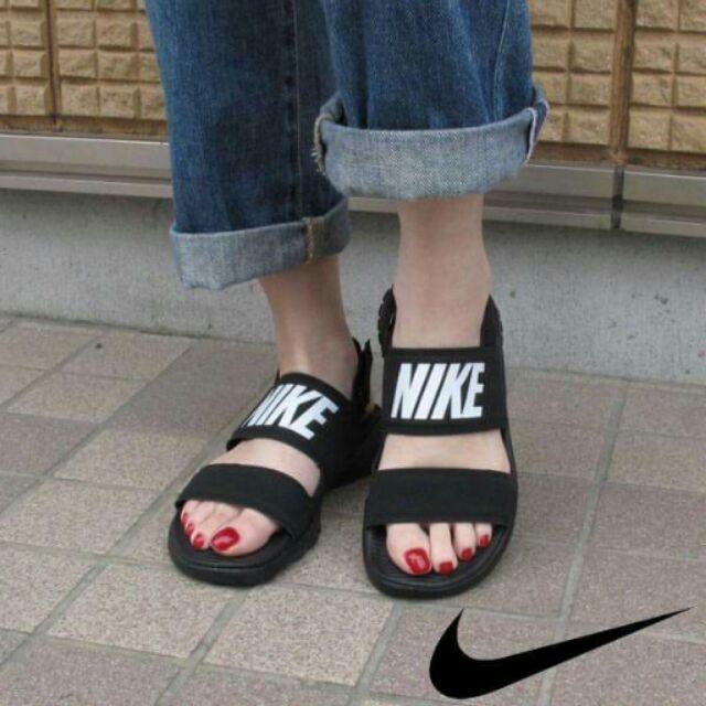 fc217ef7d1d2 Nike tanjun sandal