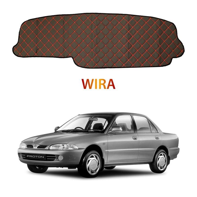 Proton Wira DAD Non Slip Car Dashboard Cover Dash Mat