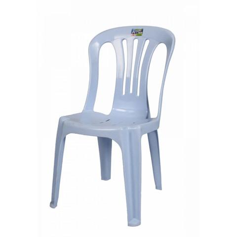 Maxonic Side Chair Black Colour / Kerusi Warna Hitam