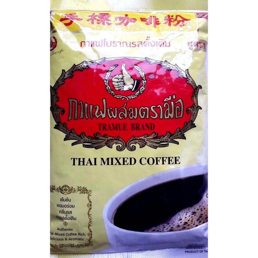16cup 500gram serbuk SEDAP GILA Instant thai tea number 1 brand Redtea 500gram | Shopee Malaysia