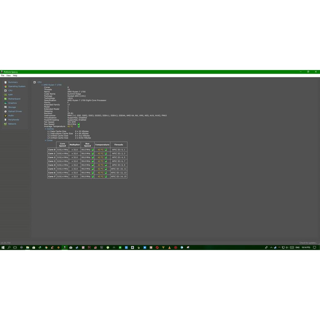 PC GAMING & MULTIMEDIA COMPUTER ITX | Shopee Malaysia