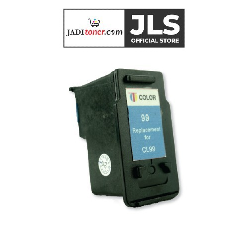 Remanufactured Canon PG-89 CL-99 PG 89 CL 99 Combo Ink Cartridge Value Pack For Use In Pixma E560 - Jadi Life