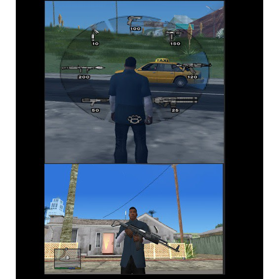 PS2 Game Grand Theft Auto V Legacy (Alpha v0.1) GTA 5 Legacy, Action Adventure Game, English version / PlayStation 2