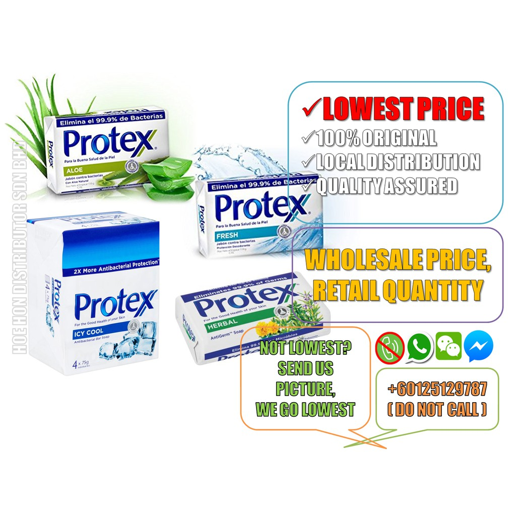 Dettol Soap 105g 3 1 Original Fresh Active Cool Skincare Anti Strepsils 12 Sachet 72 Pcs Bacterial Shopee Malaysia