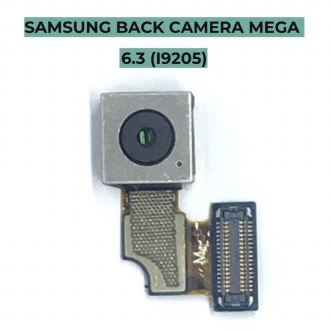 SAMSUNG Back Camera MEGA 6 3 (i9205)
