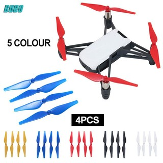 4pcs Quick Release/Lock Propellers CCW CW Props Blades For