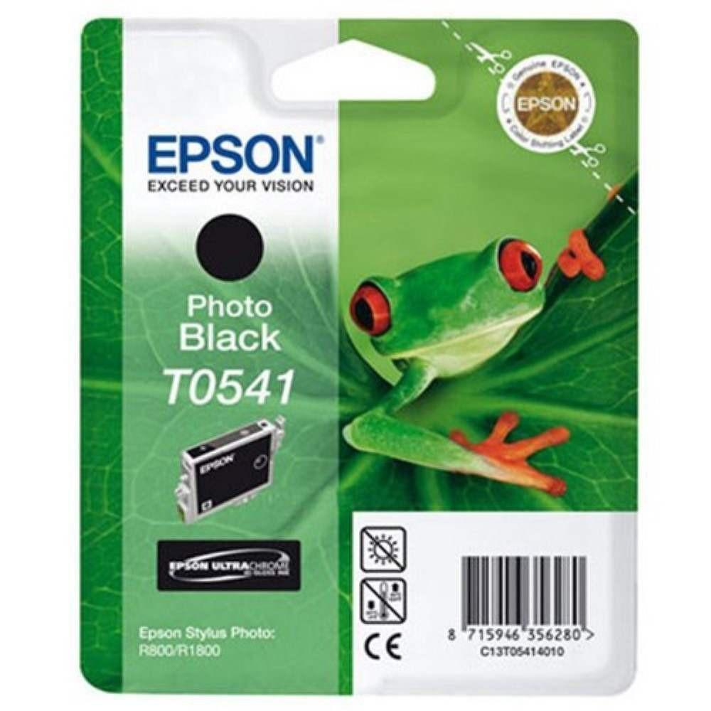 Epson T03y100 Black Ink Bottle 140ml Shopee Malaysia Tinta Pigment T7741 Printer M100 M105 M200 M205 140 Ml