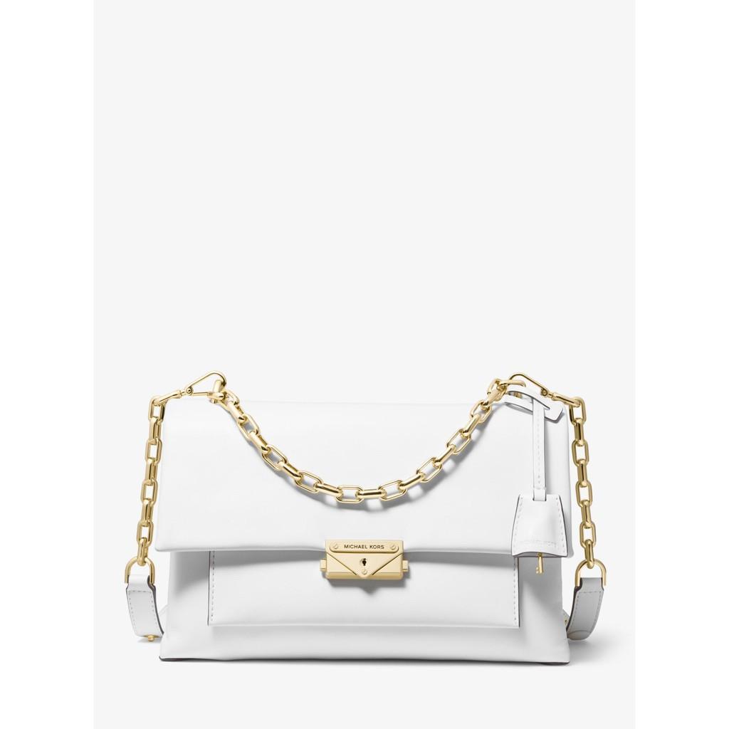 bef3b59386ac Michael Kors Jayne Small Crossbody Bag   Shopee Malaysia