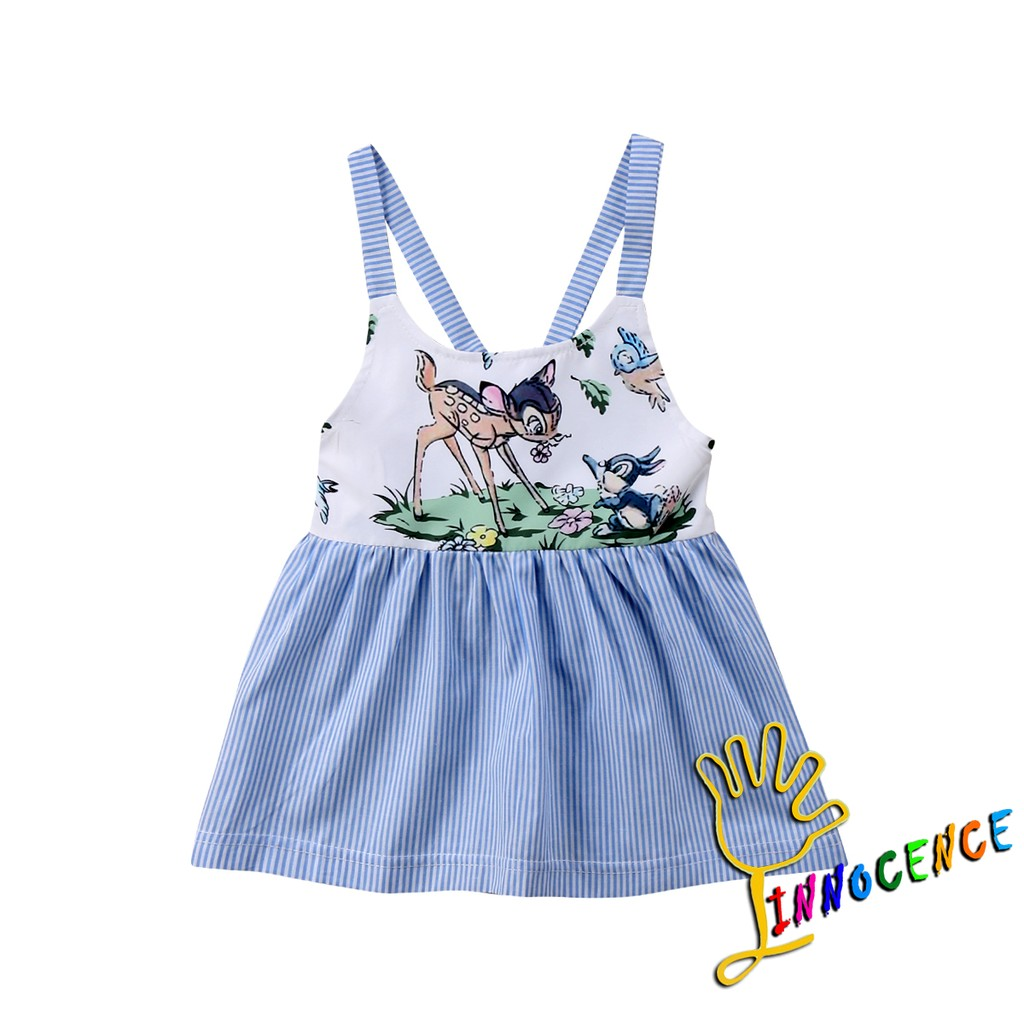 8b7780124dae EIO-Toddler Kids Baby Girl Summer Outfits Clothes Dress Tops+Skirt 2PCS  Outfits | Shopee Malaysia