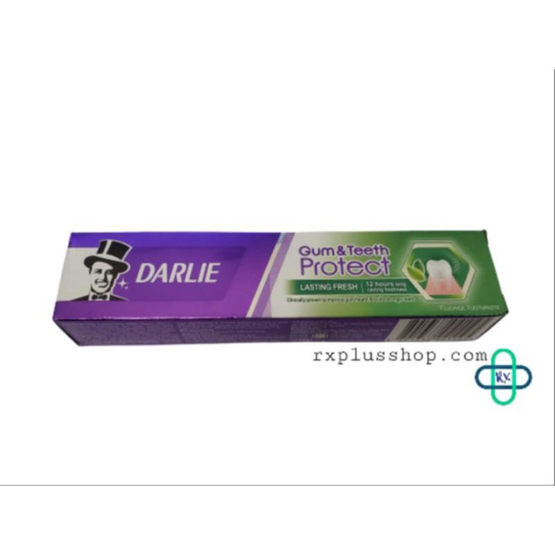 Darlie Toothpaste Gum & Teeth Lasting Fresh 40g [Exp: 11/2022]