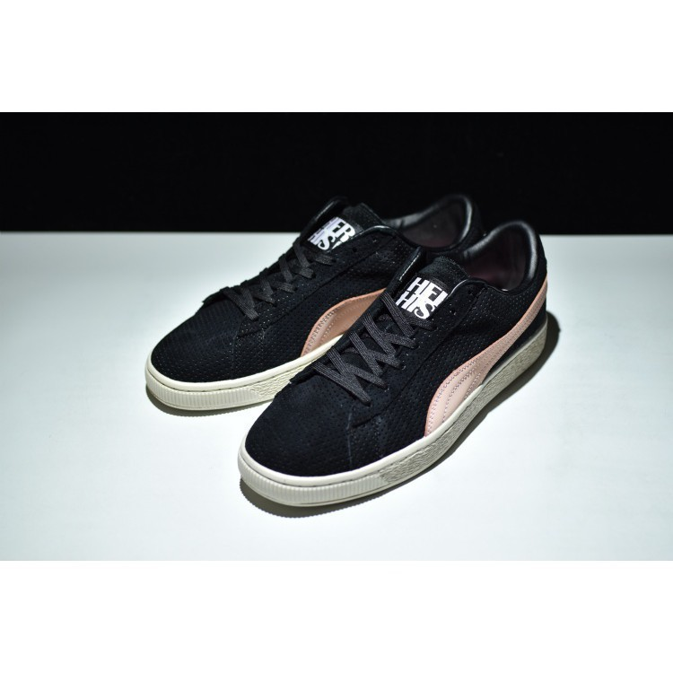 online store 13197 60cae Original Original Puma suede valentine lovers shoes sports sneakers flat  shoes 362319 01