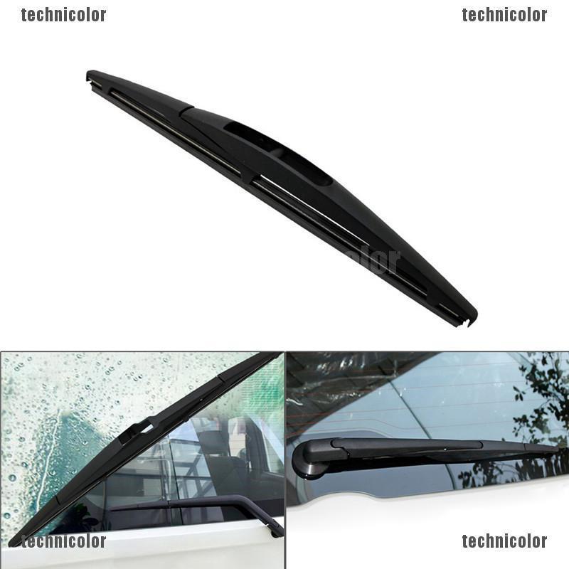 "10/"" Rear Window Windshield Wiper Blade For MITSUBISHI ASX 2010"