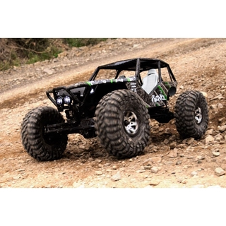 AXIAL SCX10 DEADBOLT 1/10 4WD EP POWER ROCK CRAWLER RC CAR