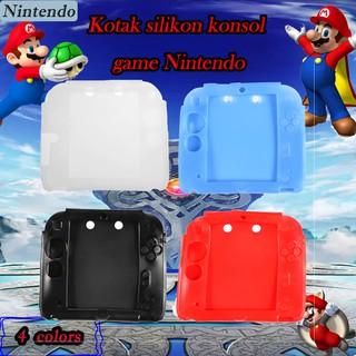 official photos a17c5 2684c 🔥Silicone case for Nintendo 2DS game consoles🔥