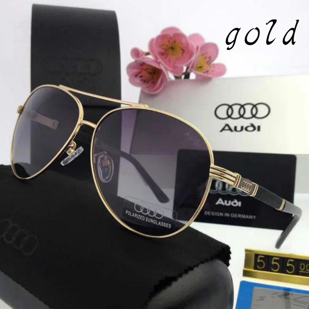 ab903e738d The New Audi Men s Polarized Sunglasses