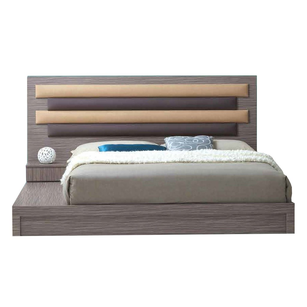 Free Delivery Installation Mi Home Tb Mi92 Modern Simple Bed Frame Shopee Malaysia