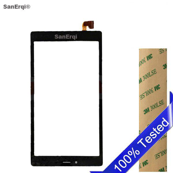 Touch Screen Digitizer For Alcatel One Touch Pop 3 5 5 OT5025 5025D
