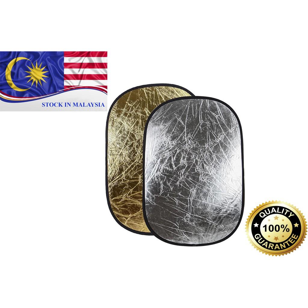 Rectangular Reflector Disc 90cm x 120cm (Ready Stock In Malaysia)