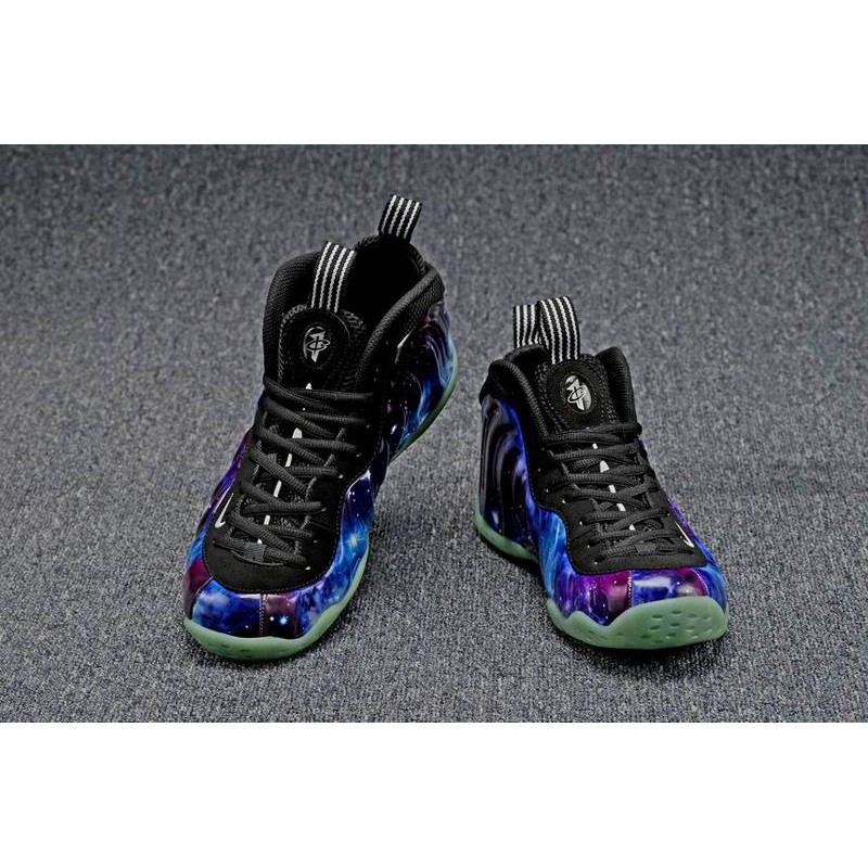 online retailer 30441 c17c2 2018 Nike Air Foamposite One Galaxy