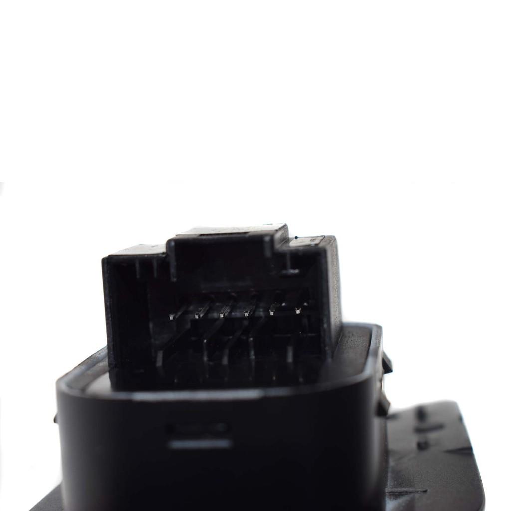 Side Mirror Switch Side Mirror Control Heat Fold Knob Switch for VW MK Jetta 2011-2013 16D959565A