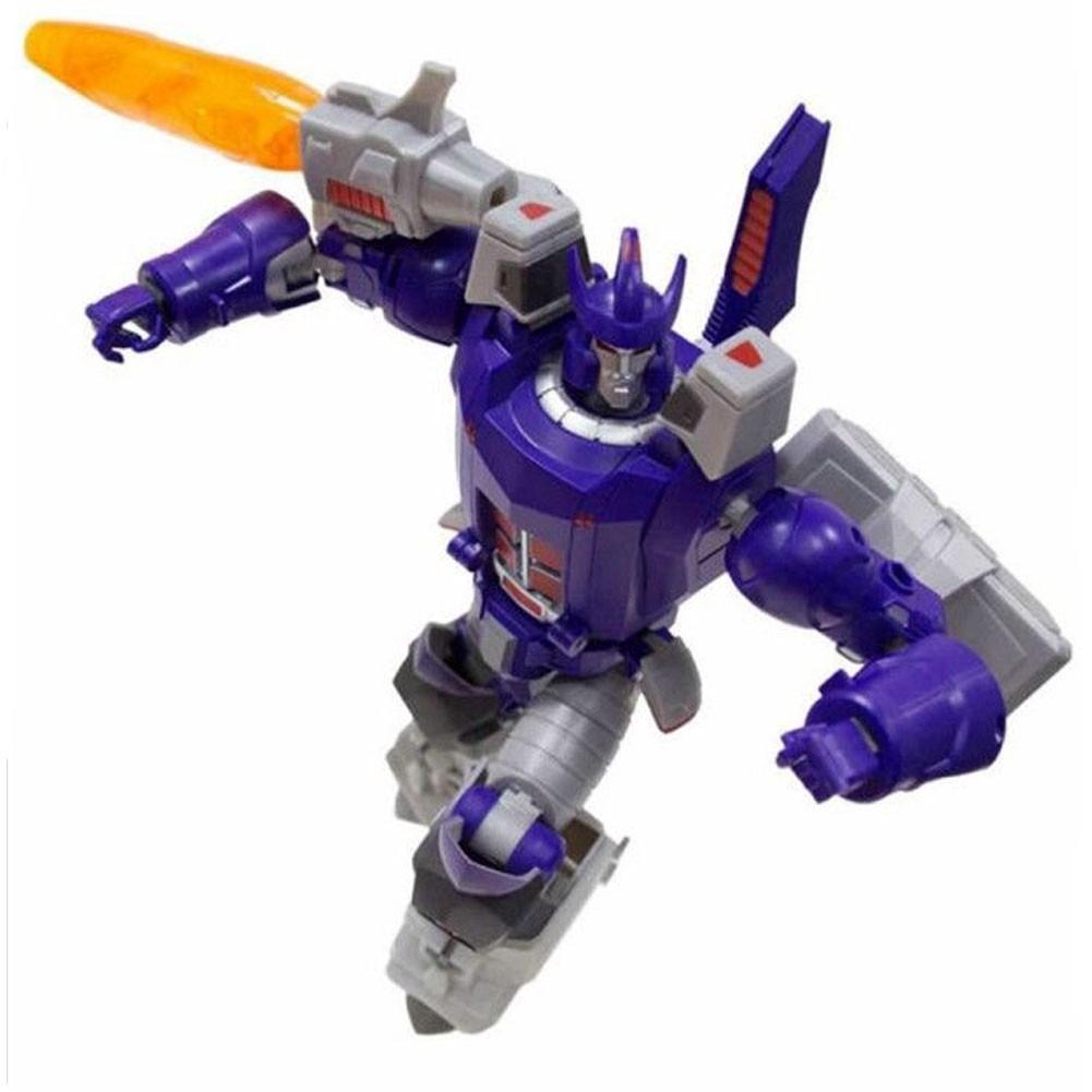 OpenPlay Transformers Big Cannon G1 Galvatron Action Figure NO BOX