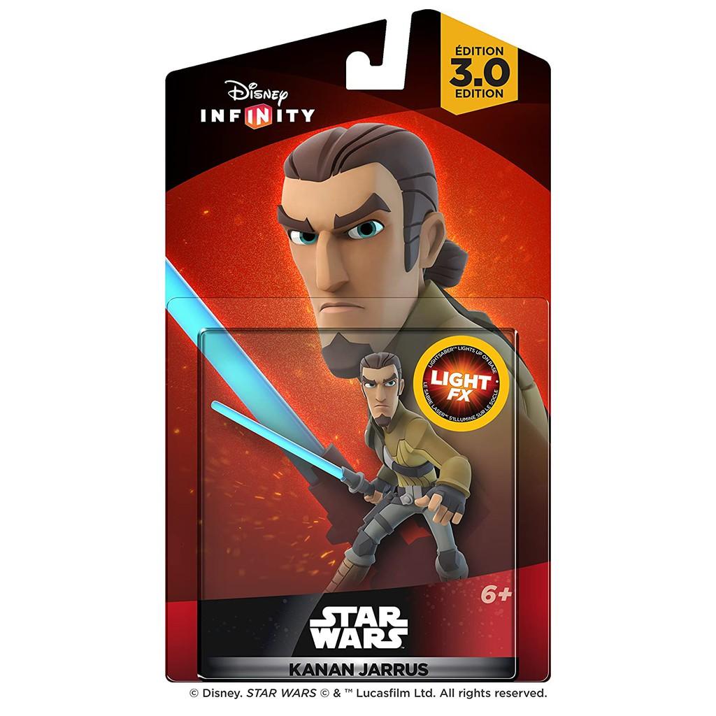 Disney Infinity 3.0 Edition Star Wars Kanan Jarrus Light FX Figure - Amazon Exclusive